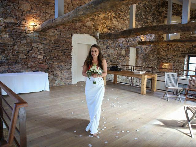 Le mariage de Gerard et Anna à Urrugne, Pyrénées-Atlantiques 5