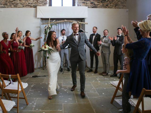 Le mariage de Gerard et Anna à Urrugne, Pyrénées-Atlantiques 6