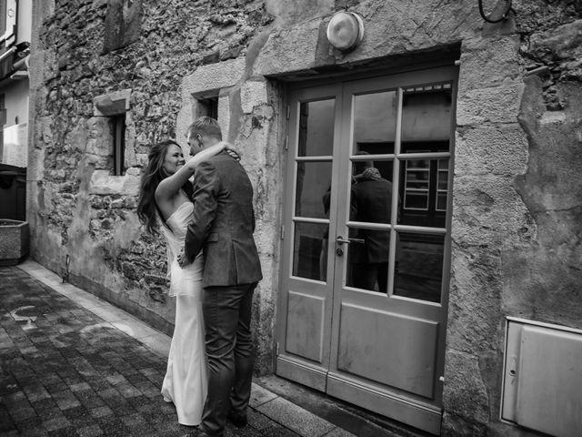 Le mariage de Gerard et Anna à Urrugne, Pyrénées-Atlantiques 9