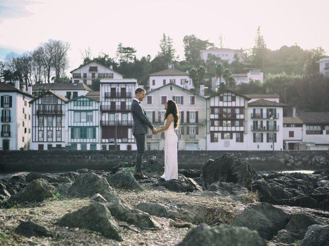 Le mariage de Gerard et Anna à Urrugne, Pyrénées-Atlantiques 13