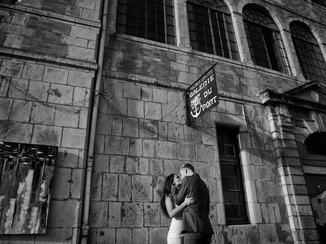Le mariage de Gerard et Anna à Urrugne, Pyrénées-Atlantiques 15