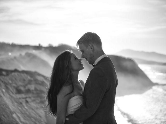 Le mariage de Gerard et Anna à Urrugne, Pyrénées-Atlantiques 17