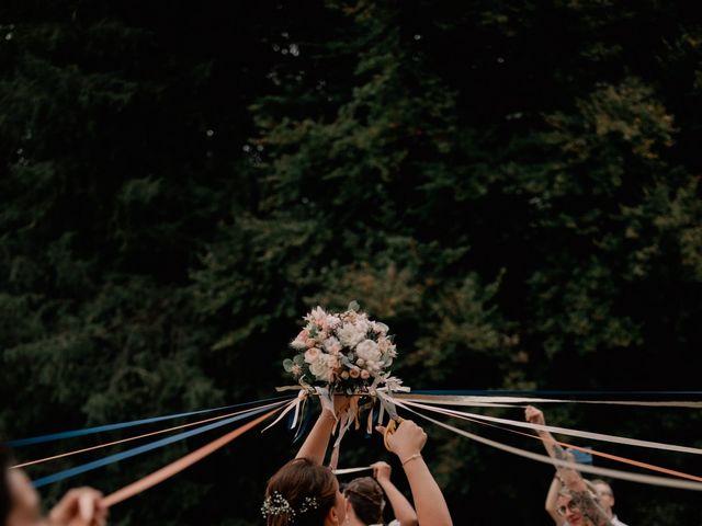 Le mariage de Morgan et Cyrielle à Albon, Drôme 3