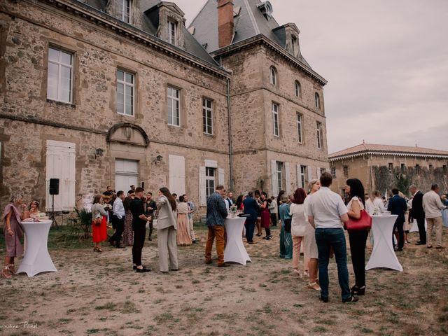 Le mariage de Morgan et Cyrielle à Albon, Drôme 1