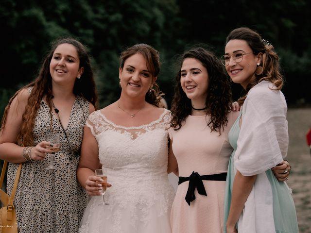 Le mariage de Morgan et Cyrielle à Albon, Drôme 2
