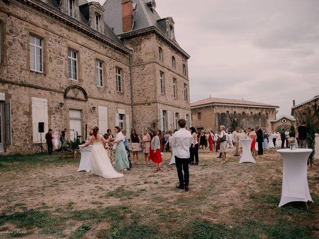Le mariage de Morgan et Cyrielle à Albon, Drôme 4