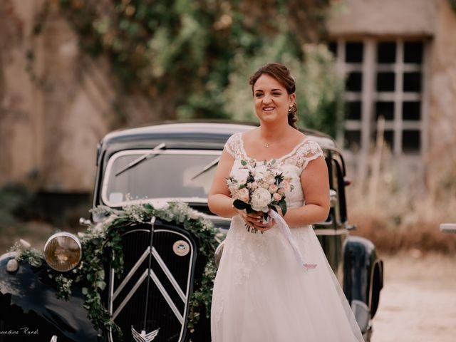 Le mariage de Morgan et Cyrielle à Albon, Drôme 21