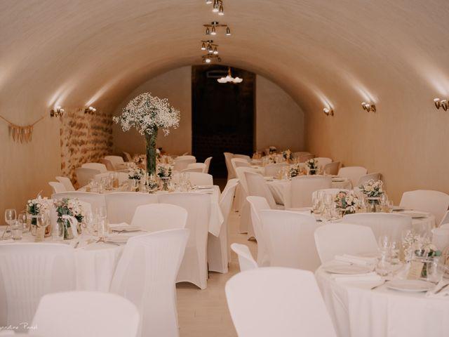 Le mariage de Morgan et Cyrielle à Albon, Drôme 25