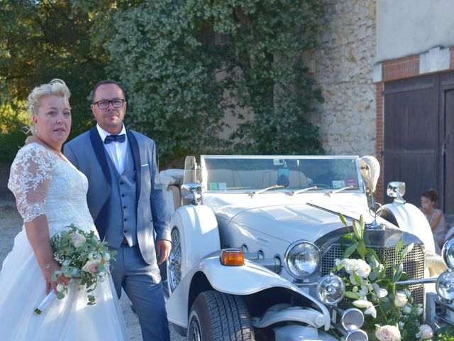 Le mariage de Cyril et Estelle à Boulbon, Bouches-du-Rhône 24