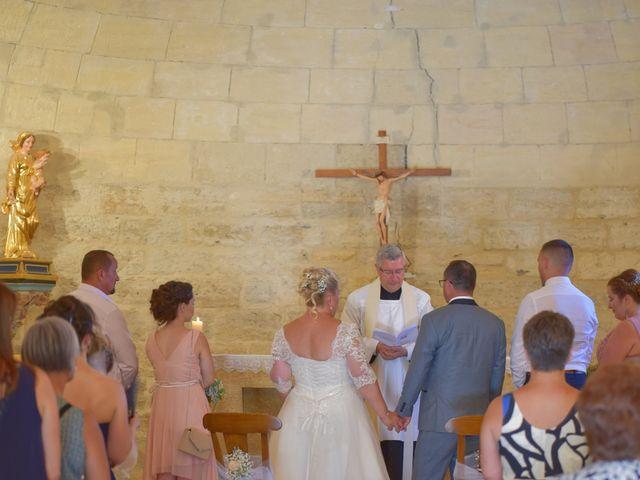 Le mariage de Cyril et Estelle à Boulbon, Bouches-du-Rhône 30