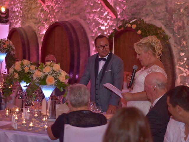 Le mariage de Cyril et Estelle à Boulbon, Bouches-du-Rhône 55
