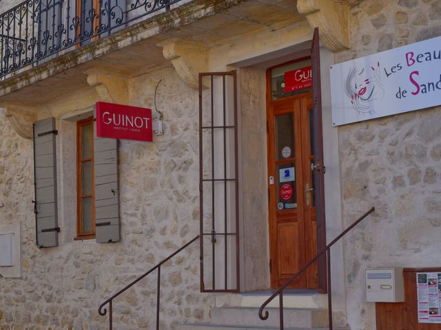 Le mariage de Cyril et Estelle à Boulbon, Bouches-du-Rhône 1
