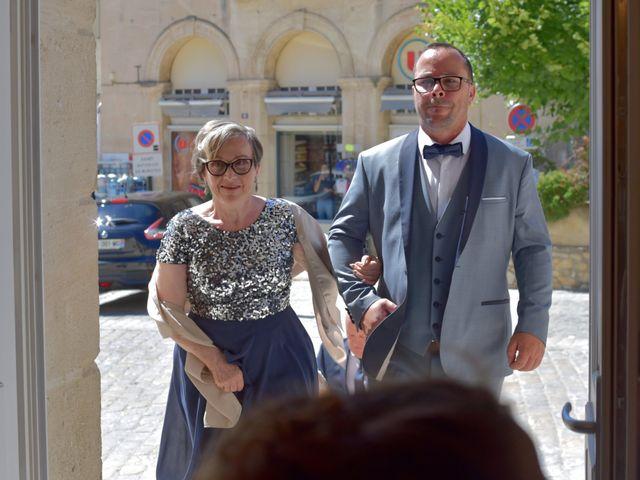 Le mariage de Cyril et Estelle à Boulbon, Bouches-du-Rhône 10