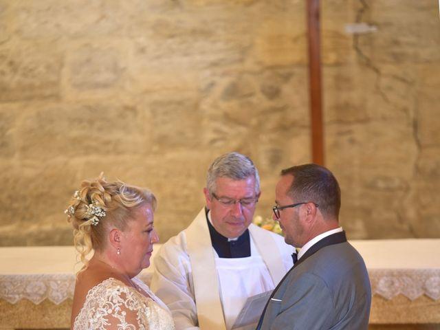 Le mariage de Cyril et Estelle à Boulbon, Bouches-du-Rhône 27