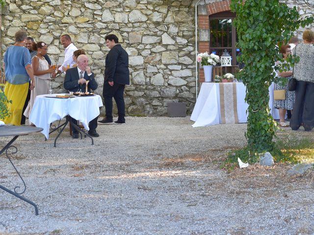 Le mariage de Cyril et Estelle à Boulbon, Bouches-du-Rhône 45