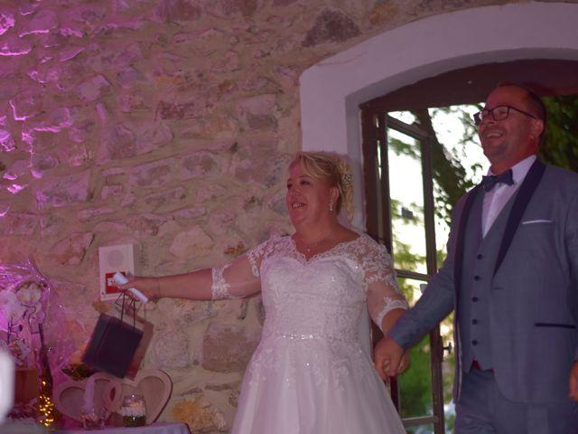 Le mariage de Cyril et Estelle à Boulbon, Bouches-du-Rhône 52