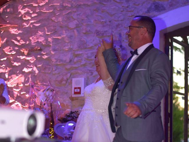 Le mariage de Cyril et Estelle à Boulbon, Bouches-du-Rhône 53