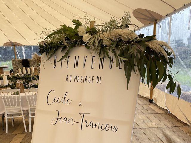 Le mariage de Jean-François et Cécile  à Samadet, Landes 7