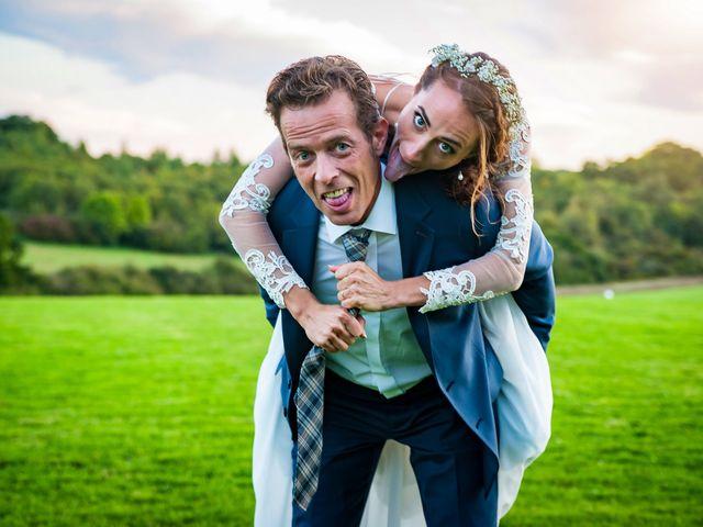 Le mariage de Xavier et Mathilde à Yerres, Essonne 3