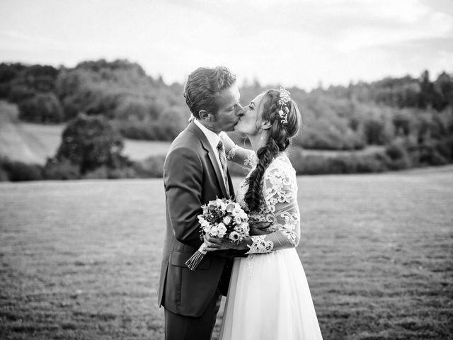Le mariage de Xavier et Mathilde à Yerres, Essonne 5