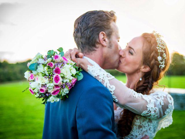 Le mariage de Xavier et Mathilde à Yerres, Essonne 7
