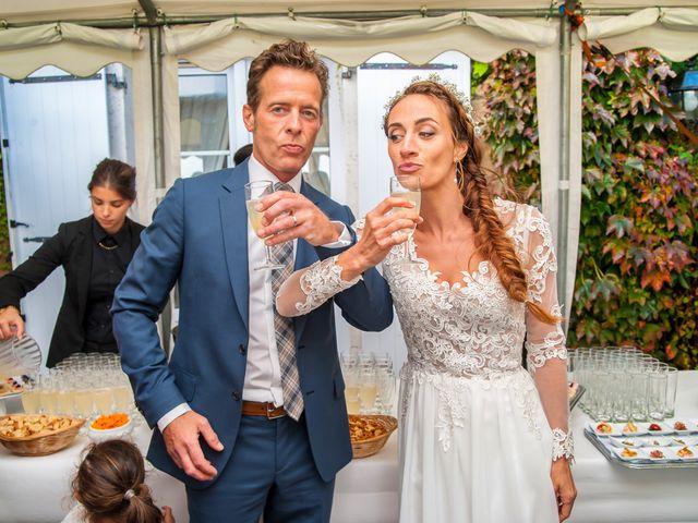Le mariage de Xavier et Mathilde à Yerres, Essonne 11