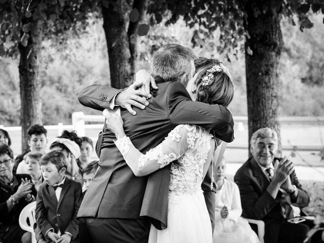 Le mariage de Xavier et Mathilde à Yerres, Essonne 16
