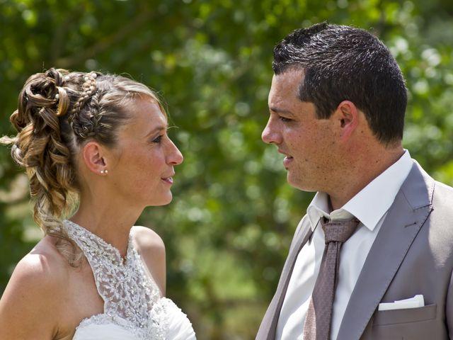Le mariage de Laure et Sébastien