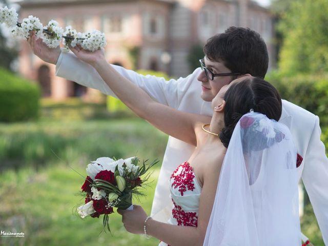 Le mariage de Mickaël et Florence à Toulouse, Haute-Garonne 2