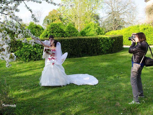 Le mariage de Mickaël et Florence à Toulouse, Haute-Garonne 4