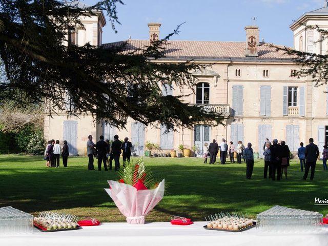 Le mariage de Mickaël et Florence à Toulouse, Haute-Garonne 5