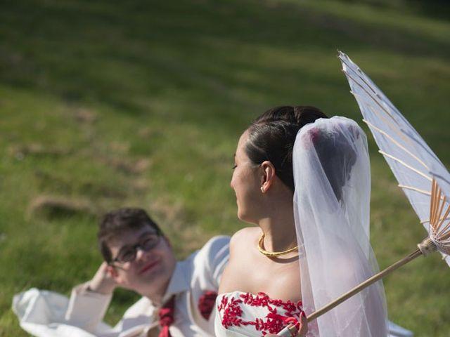 Le mariage de Mickaël et Florence à Toulouse, Haute-Garonne 8