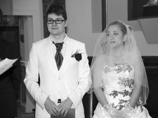 Le mariage de Mickaël et Florence à Toulouse, Haute-Garonne 10