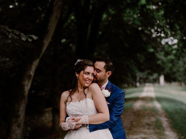 Le mariage de Aurélie et Tuan
