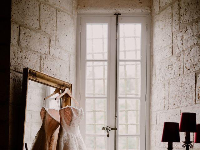 Le mariage de Tuan et Aurélie à Garat, Charente 6