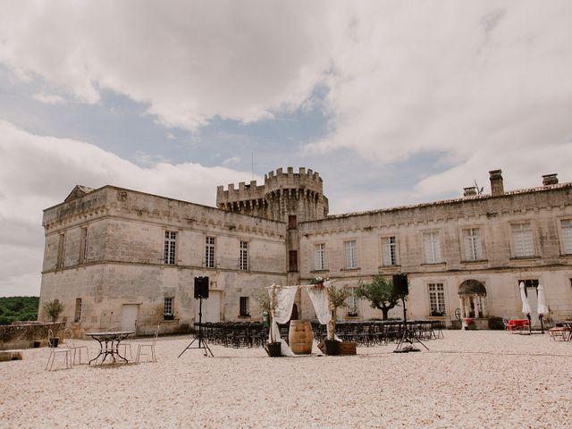 Le mariage de Tuan et Aurélie à Garat, Charente 9