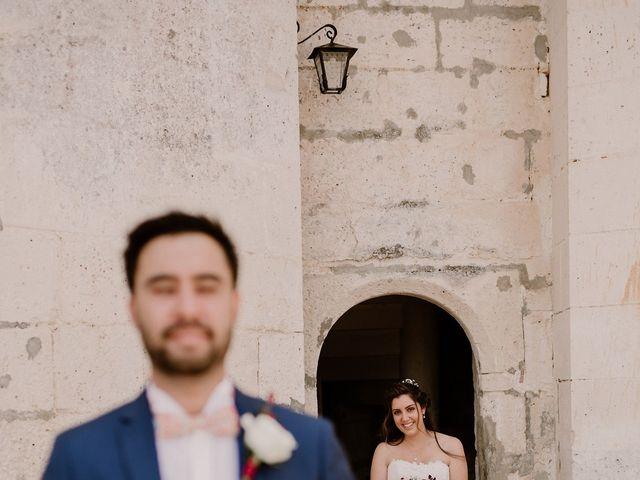 Le mariage de Tuan et Aurélie à Garat, Charente 20