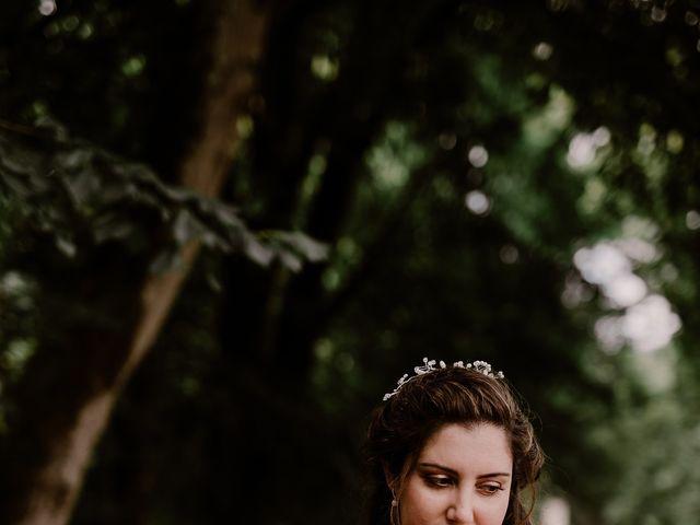 Le mariage de Tuan et Aurélie à Garat, Charente 31