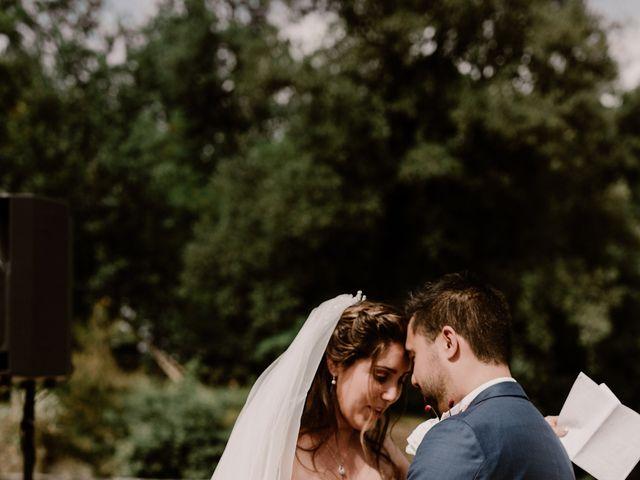 Le mariage de Tuan et Aurélie à Garat, Charente 47