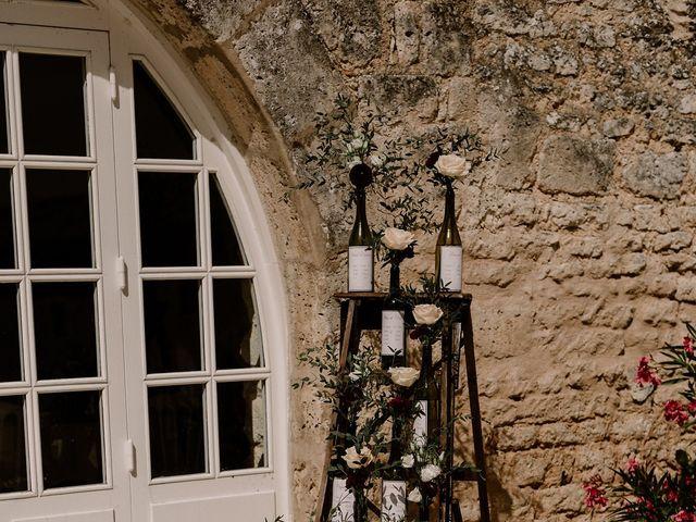 Le mariage de Tuan et Aurélie à Garat, Charente 54