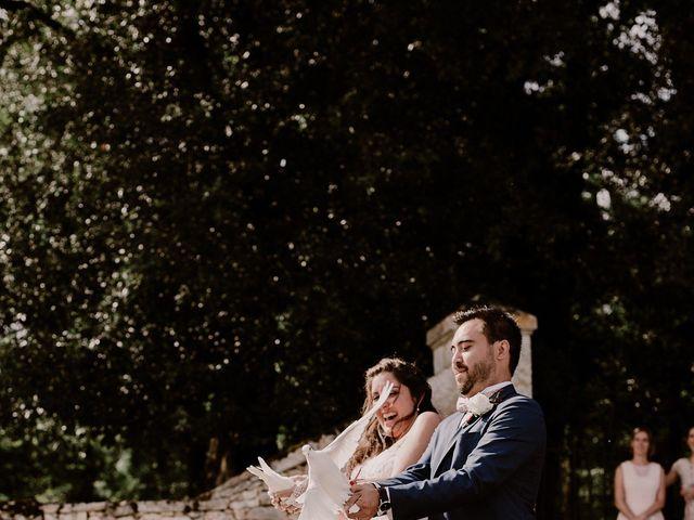 Le mariage de Tuan et Aurélie à Garat, Charente 57