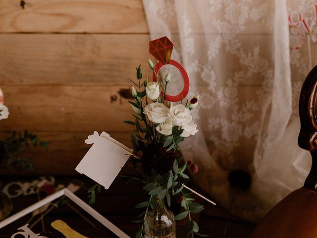 Le mariage de Tuan et Aurélie à Garat, Charente 66