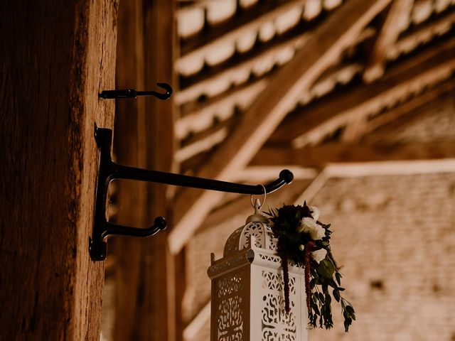 Le mariage de Tuan et Aurélie à Garat, Charente 71