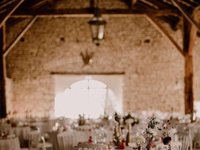 Le mariage de Tuan et Aurélie à Garat, Charente 72