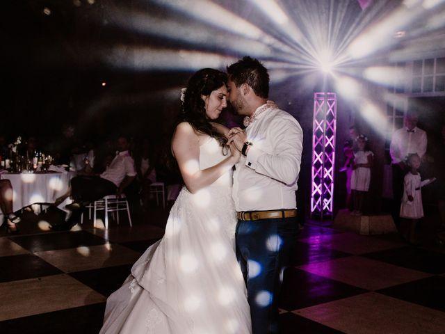 Le mariage de Tuan et Aurélie à Garat, Charente 82