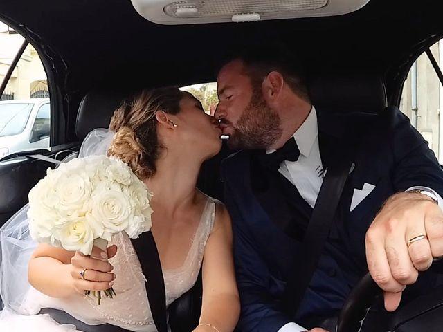 Le mariage de Mathieu et Ségolène à Moulon, Gironde 30
