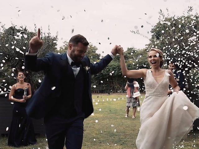 Le mariage de Mathieu et Ségolène à Moulon, Gironde 36