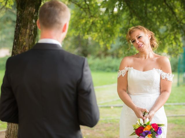 Le mariage de Laure et Pierre Yves