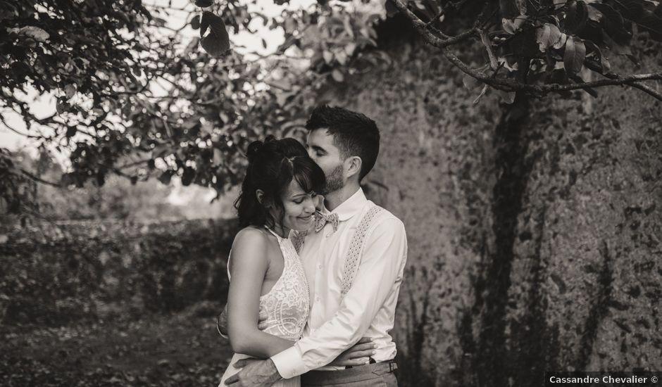 Le mariage de Nicolas et Léa à Pornic, Loire Atlantique