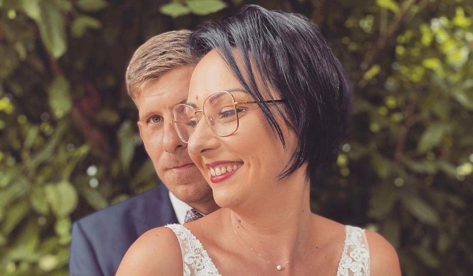 Le mariage de Jean-François et Cécile  à Samadet, Landes